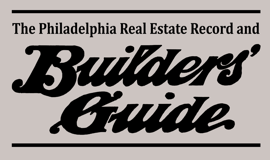 Philadelphia Real Estate Record and Builders' Guide